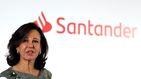 Santander ofrecerá a los sindicatos al menos el 70% del sueldo en el nuevo ERE