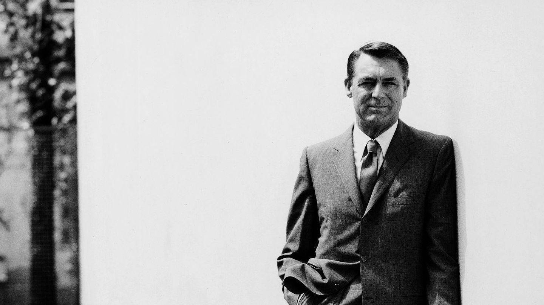 Grant, en 1960. (EFE)