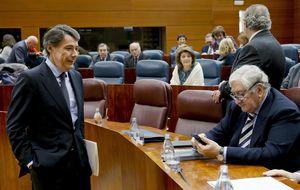 González cesa a Javier Rodríguez como consejero de Sanidad