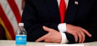 Post de Que Donald Trump amenace a alguien no es novedad. Y nunca hace nada