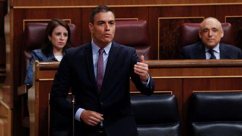 El Gobierno aparca el pacto con Ciudadanos y ERC y no reformará las leyes sanitarias