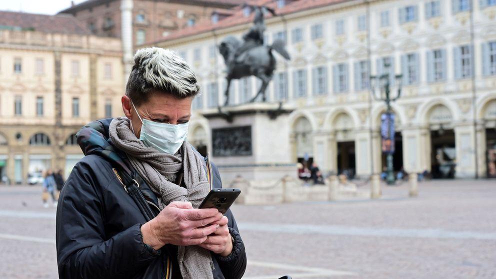 Alerta falsa de Sanidad: la Guardia Civil avisa de una estafa del coronavirus en WhatsApp