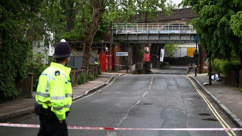 Una activista antirracista, grave tras un disparo en la cabeza en Londres