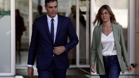 Begoña Gómez: analizamos todos sus pasos (y con quién estuvo) antes del positivo