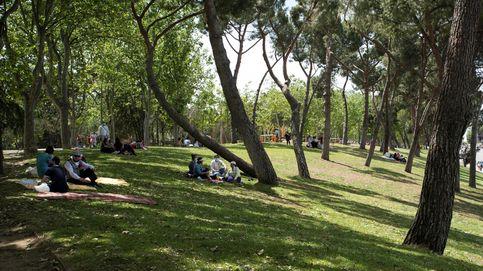 Madrid libera a todas las zonas básicas de salud de las restricciones de movilidad