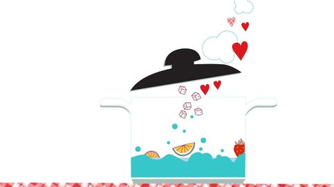 Montaditos afrodisíacos y poción de amor para celebrar San Valentín