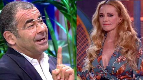 La cláusula del contrato con Telecinco con la que Jorge Javier atiza a Paula Vázquez
