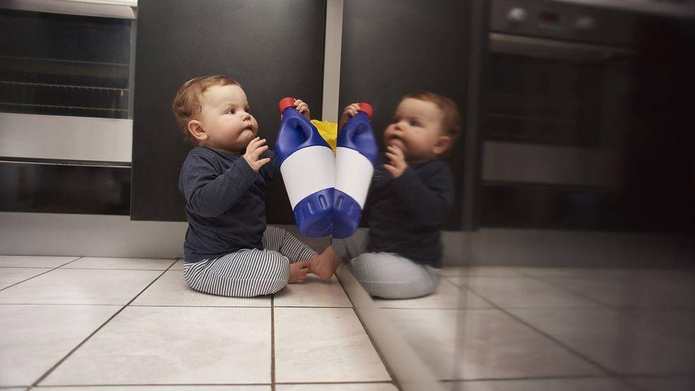 Los productos químicos que dañan la capacidad respiratoria de los niños