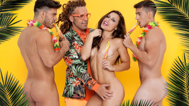 Verónica Romero calienta el reencuentro de 'OT' con su desnudo
