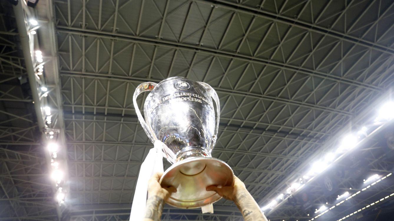 Dónde ver y horario del sorteo de la fase de grupos de la Champions League