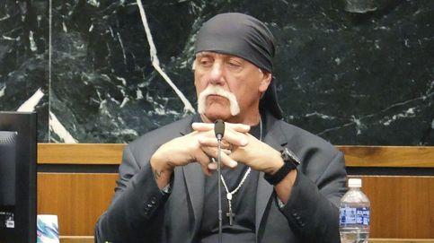 Hulk Hogan, indemnizado con 115 millones por la publicación de un vídeo sexual