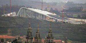 Foto: La Xunta de Galicia no sabe qué hacer con el 'mausoleo' de Fraga