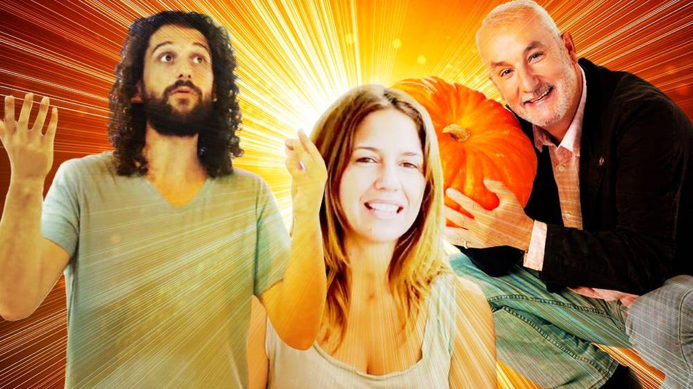 El canal español de los 'magufos': triunfitos, Txumari Alfaro y millones de espectadores