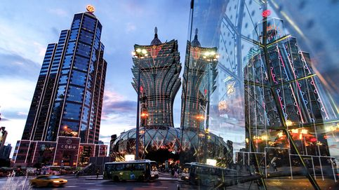 Sueños de grandeza en Macao