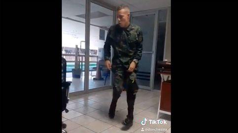 Honduras expulsa a un militar del ejército por subir un baile a Tik Tok