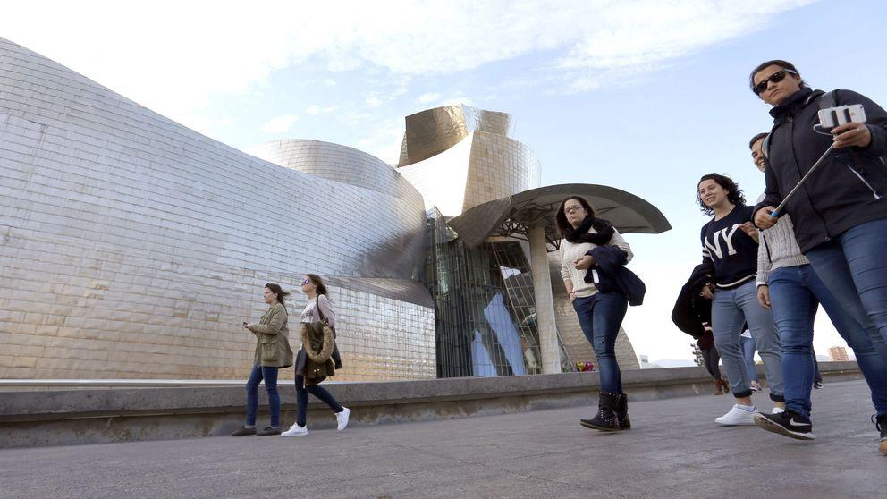 Los grandes museos, menos el Thyssen, cierran el año con récords de visitantes