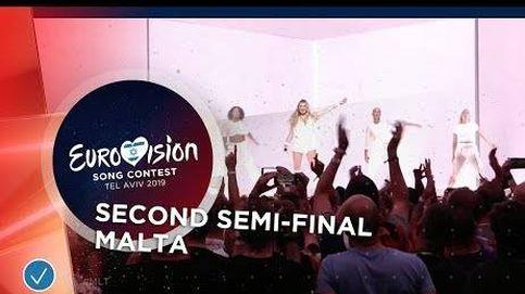 Malta, en Eurovisión 2019: 'Chamaleon', interpretada por Michela