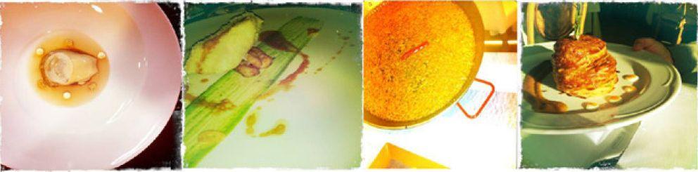Foto: Lo Mejor del goloso 2011 (y III). Los platos y la cultura