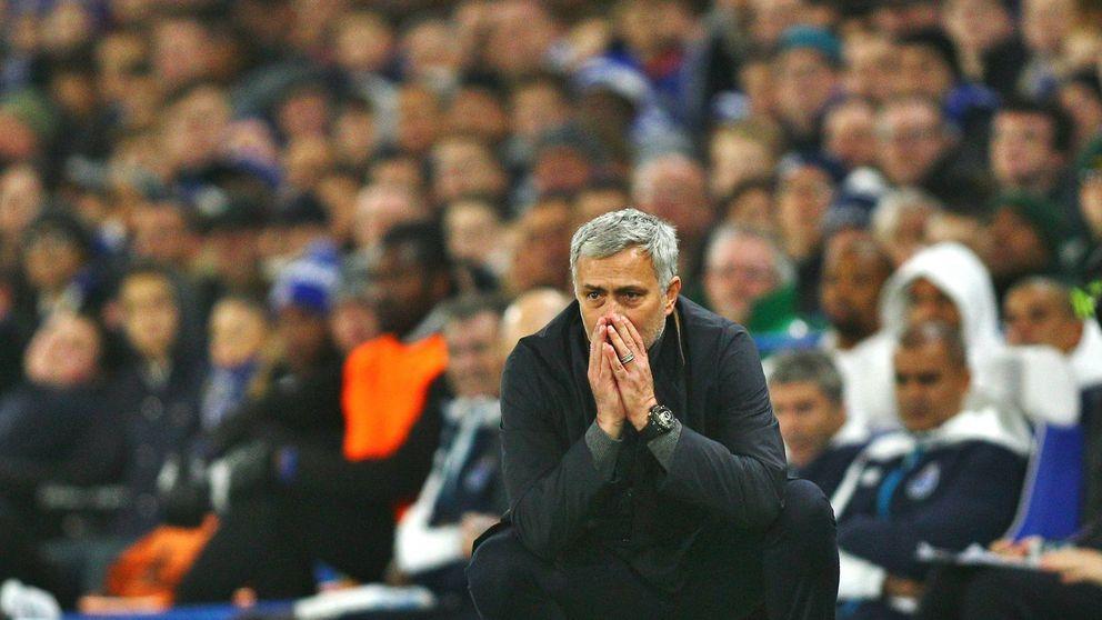 No hubo salida de mutuo acuerdo: Mourinho dice que el Chelsea le echó