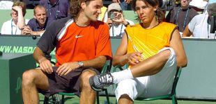 Post de Nadal y Miami: una historia de amor, odio y, por supuesto, Roger Federer