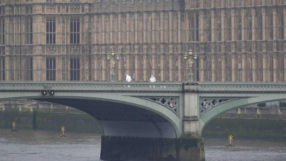 Foto: Este fue el lugar exacto en el que se produjo la tragedia. (Reuters)