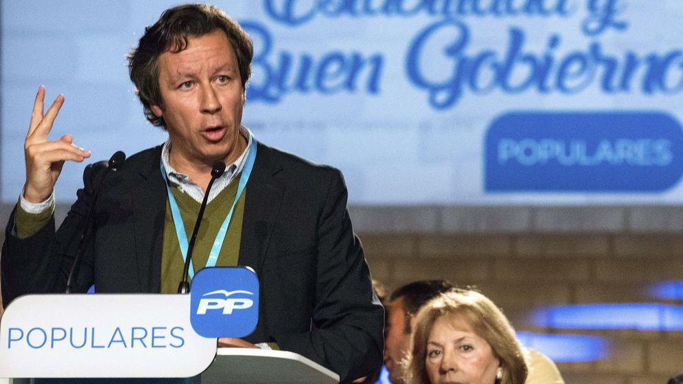 Más de una docena de alcaldes del PP puede quedarse fuera de listas