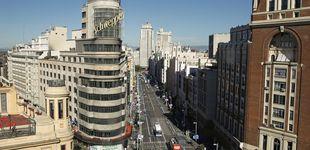 Post de Madrid frenará los cambios de uso para evitar un colapso hotelero