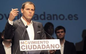 Rivera pesca aliados para su movimiento en El Gato y 13TV