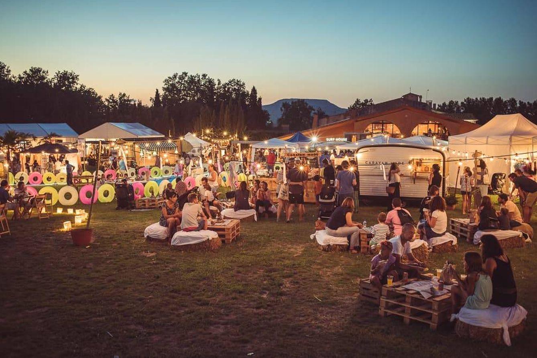 Foto: El Festival White Summer promete y mucho allá en la Costa Brava
