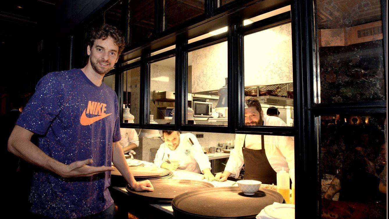 Nadal y Gasol ya tienen fecha para el desembarco de su restaurante en Beverly Hills