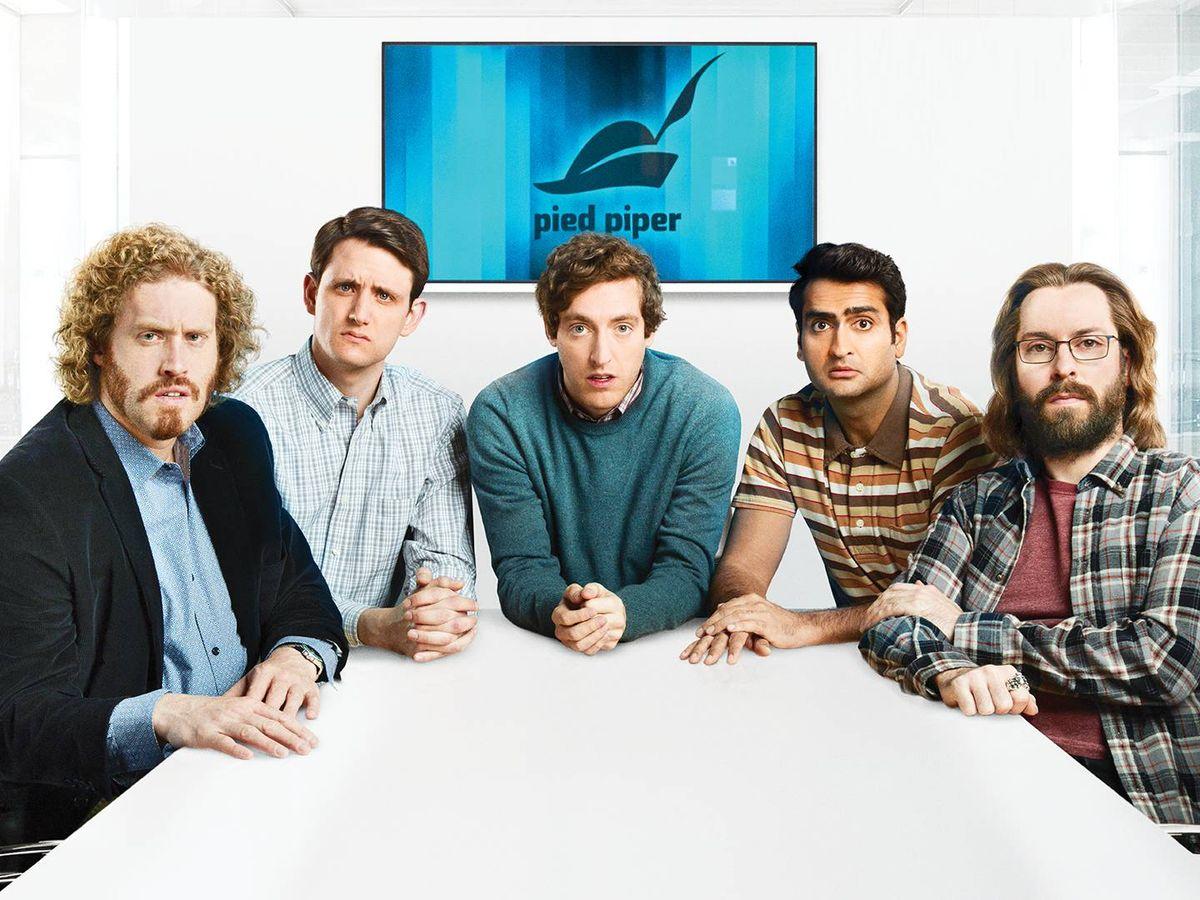 Foto: Silicon Valley es una de las últimas series de éxito de HBO. (HBO)
