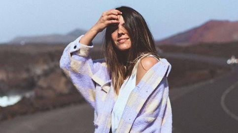 La camisa de Zara más colorida ya ha llegado al armario de Laura Matamoros
