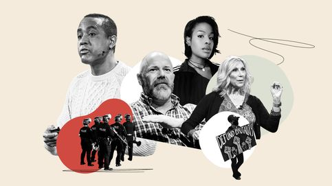 Sala 2 | Cuatro autores conservadores para entender el 'otro' Estados Unidos
