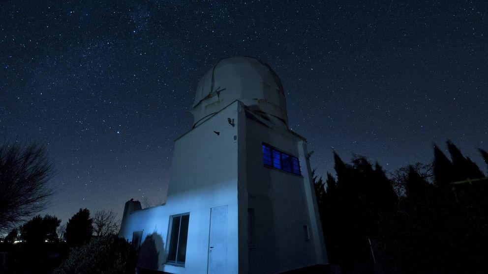 Un observatorio astronómico 'casero' se cuela en 'Nature'