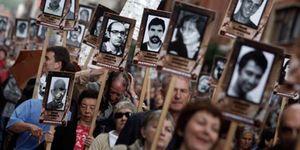 Foto: Un mínimo de 86 presos de ETA quedarían libres con la supresión de la 'doctrina Parot'