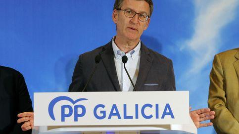 Feijóo, ante el reto de dejar la política o exponerse a una derrota en Galicia