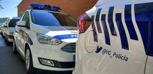 Post de Una mujer cae por una ventana cuando trataba de huir de su pareja en Vitoria