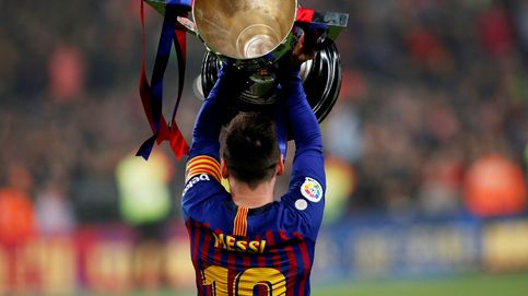 La bendición de Messi en este Barcelona de Ernesto Valverde