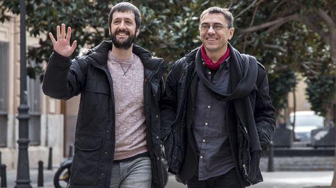 El juez que investiga la caja B de Podemos imputa al '2' de Iglesias y a la cúpula del partido