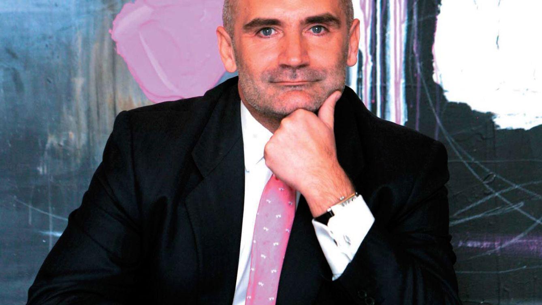 Foto: Euprepio Pádula en una imagen de archivo de su página web