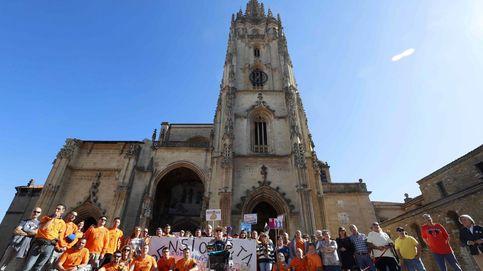 Vesuvius se prepara para abordar el cese de su actividad industrial en Asturias
