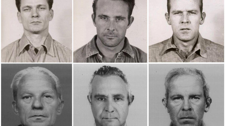 La IA podría haber resuelto el misterio de la fuga de Alcatraz: llegaron vivos a Brasil