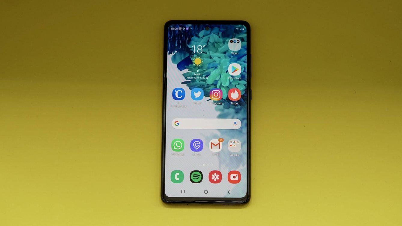 7 días con la última bala contra el iPhone 11: este es el Samsung que más te va a interesar
