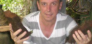 Post de Así es el argentino que domina desde Madrid el imperio mundial de la ayahuasca