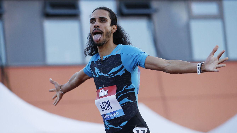 Mo Katir, el bate récords del deporte español: Lleva con orgullo su origen humilde