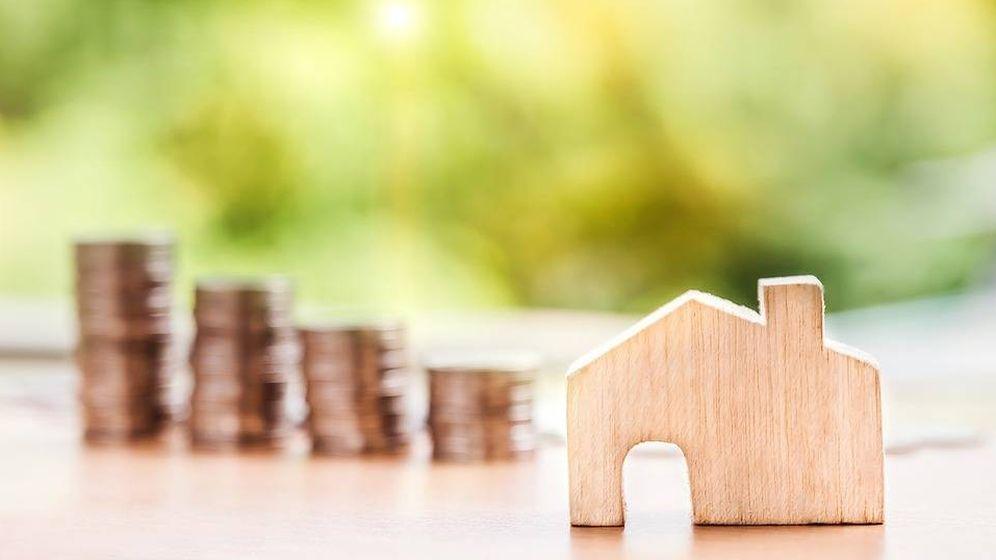 Foto: Si compro el 50% de la casa a mi pareja, ¿qué impuestos pago? (Pixabay)