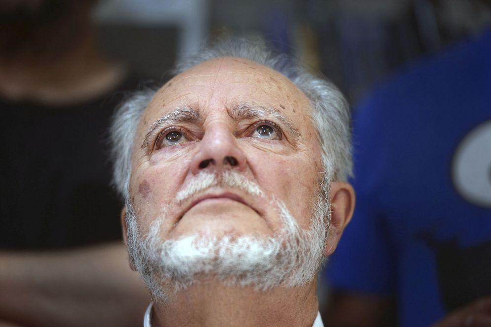 Foto: Julio Anguita. (EFE)