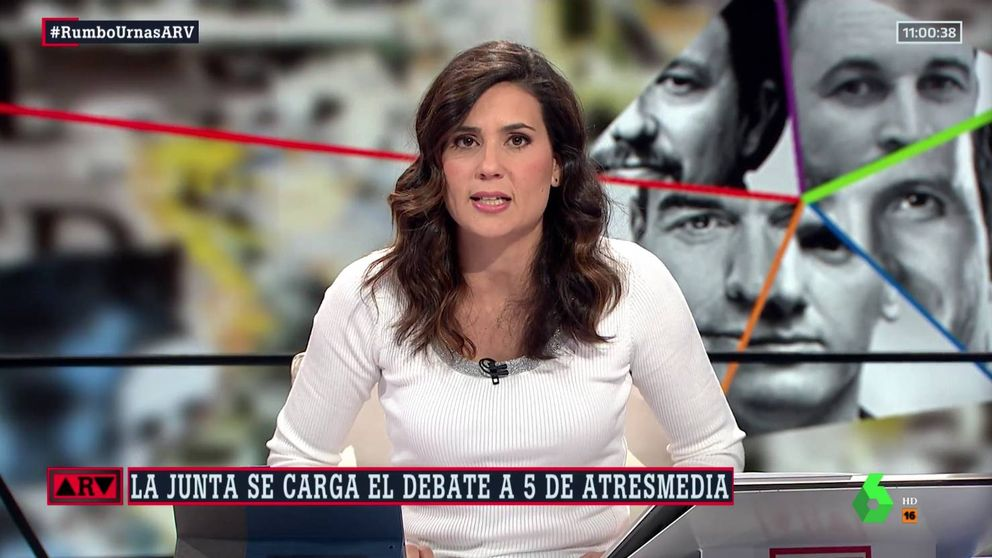 'Al rojo vivo' se enciende tras conocer que Sánchez no debatirá en Atresmedia