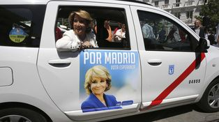 Elecciones pueblerinas 2015