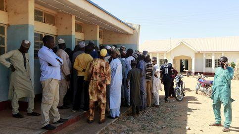 Hasta 333 alumnos siguen desaparecidos tras el ataque a una escuela en Nigeria el viernes